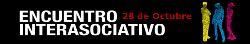 Encuentro Interasociativo Banner 2017