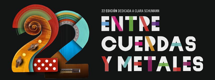 XXI Edición Entre Cuerdas y Metales