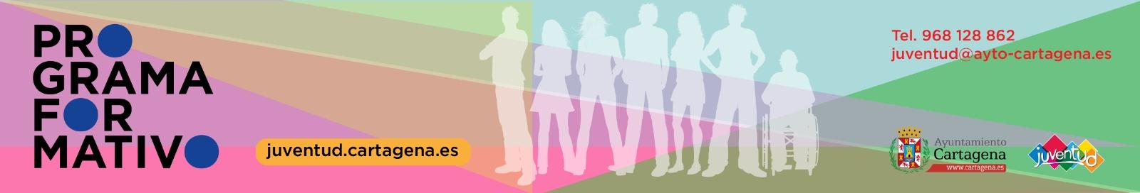 Banner Programa Formativo 2021