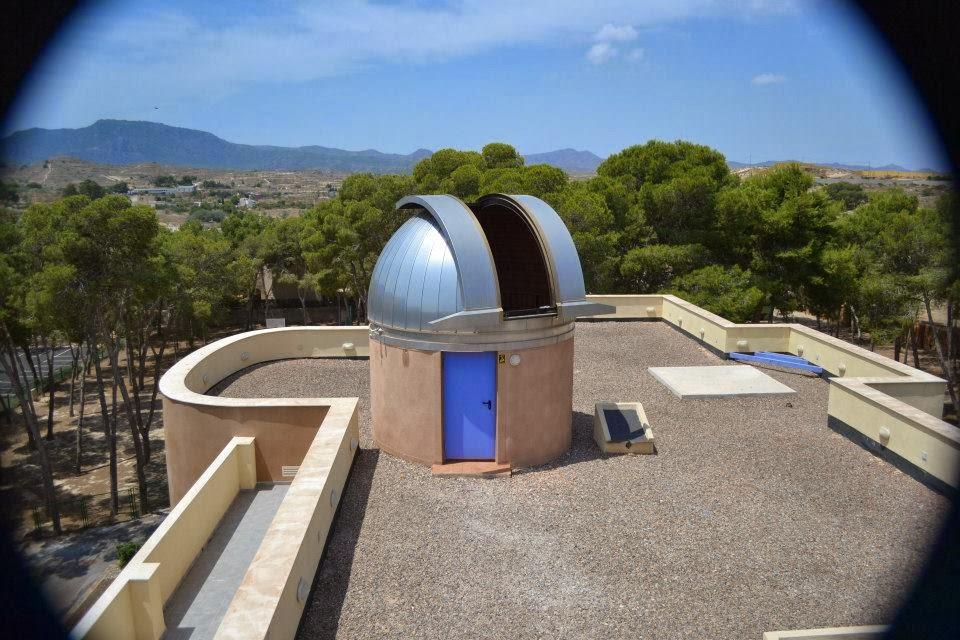 Centro Astronómico
