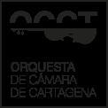 Logotipo Orquesta de Cámara de Cartagena