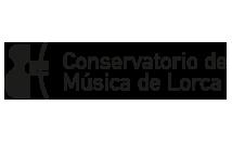 Logotipo Conservatorio de Lorca