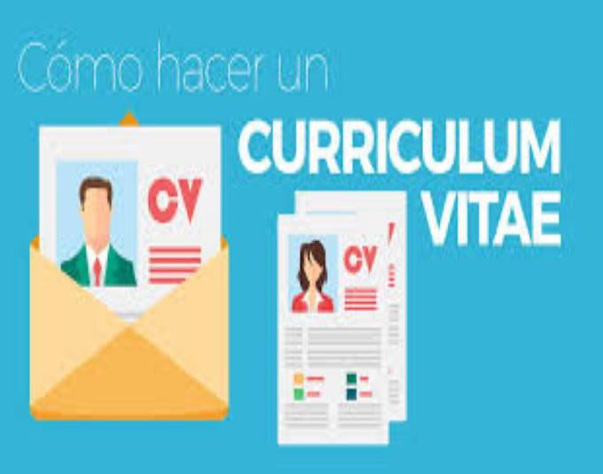 Contemporáneo Curriculum Vitae De Juventud Colección de Imágenes ...
